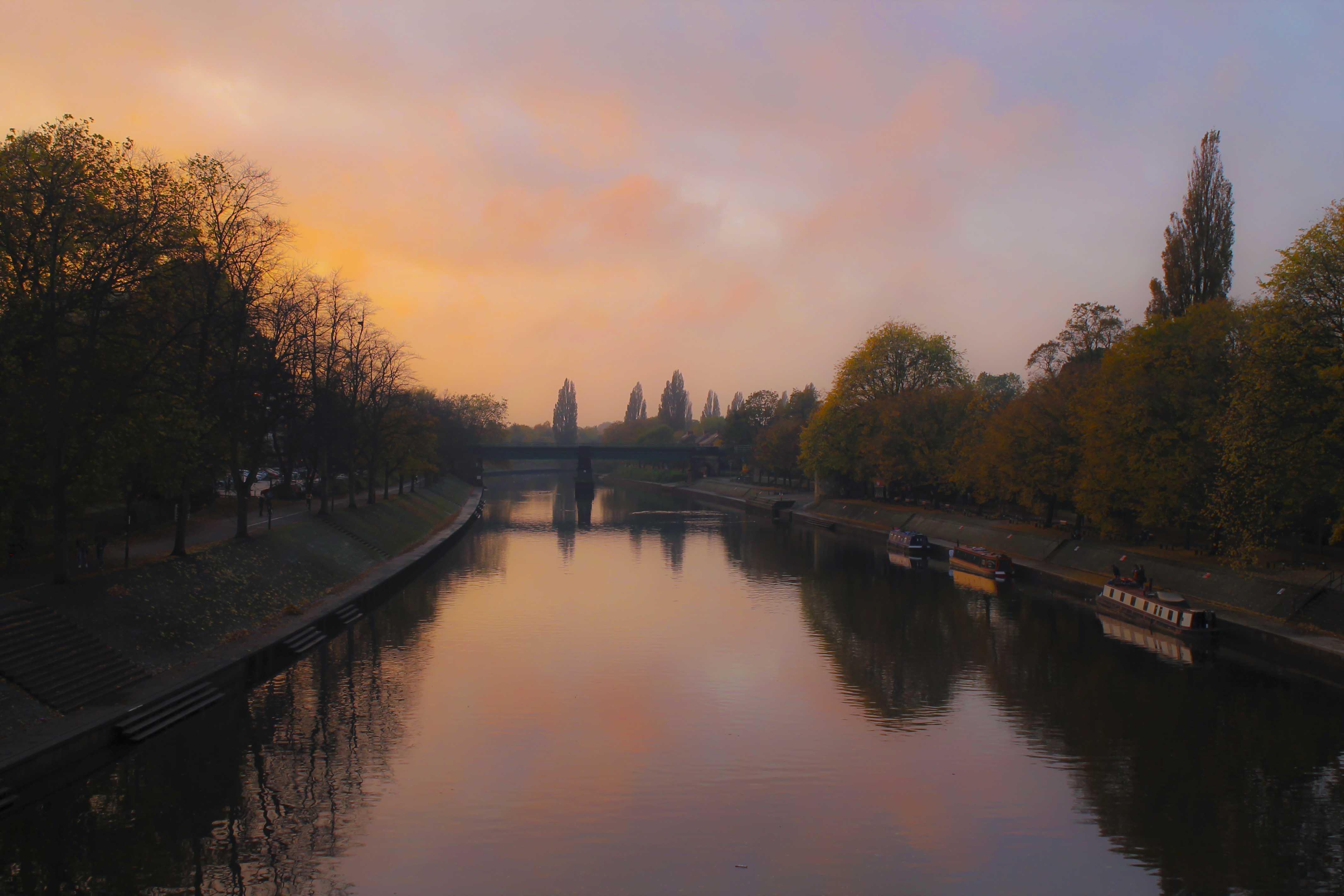 De Kanalen van York