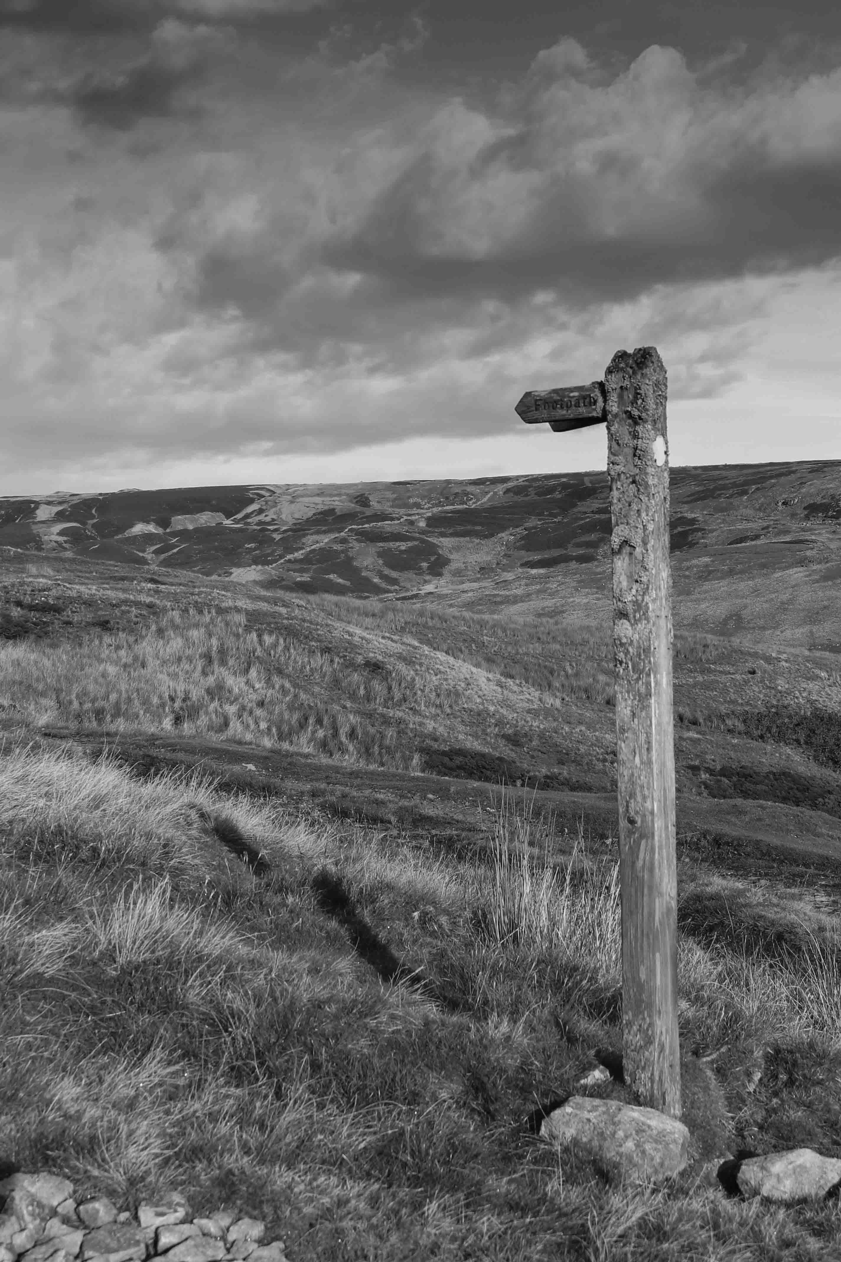 Hiking in de Yorkshire Dales