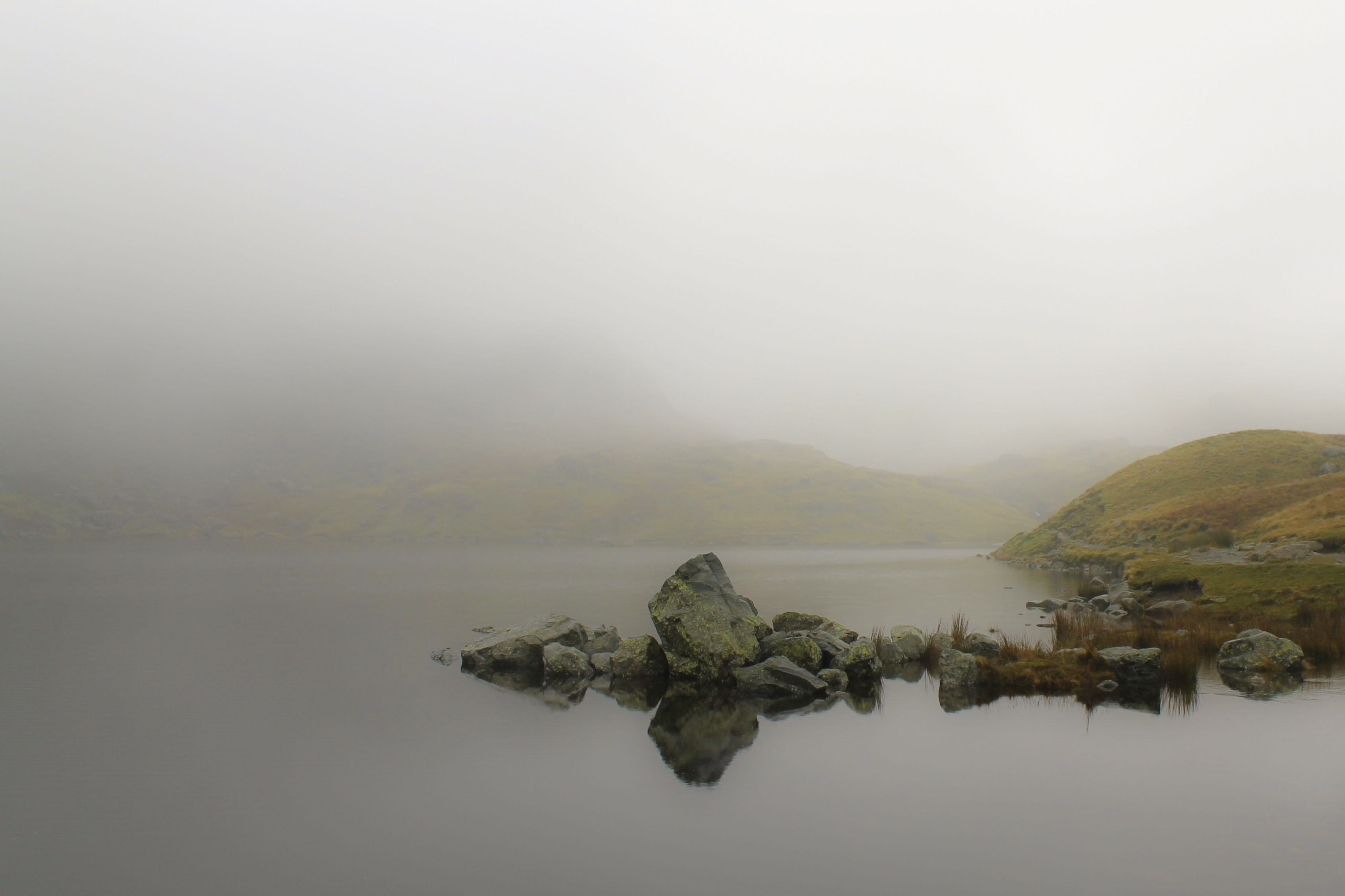 Peace and Quiet in het Lake District